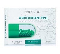 Добавка диетическая ANTIOXIDANT PRO,20капсул