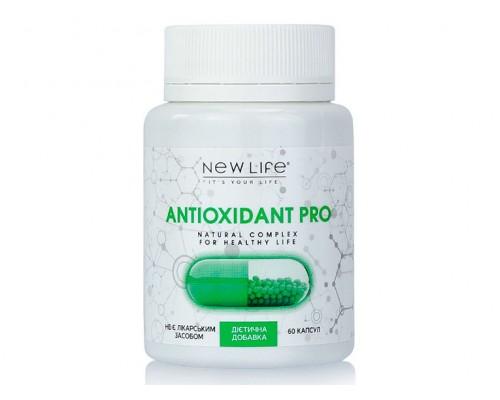 Добавка диетическая ANTIOXIDANT PRO,60капсул