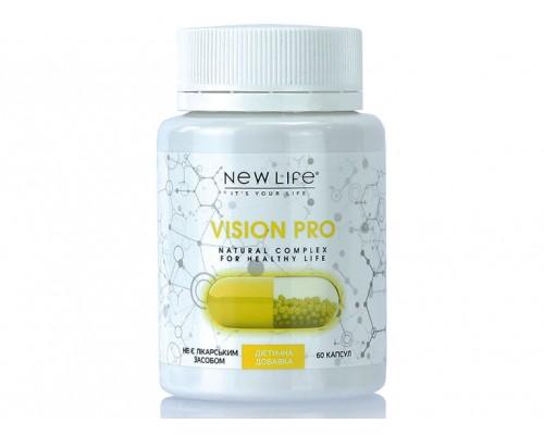Добавка диетическая VISIONPRO,60капсул