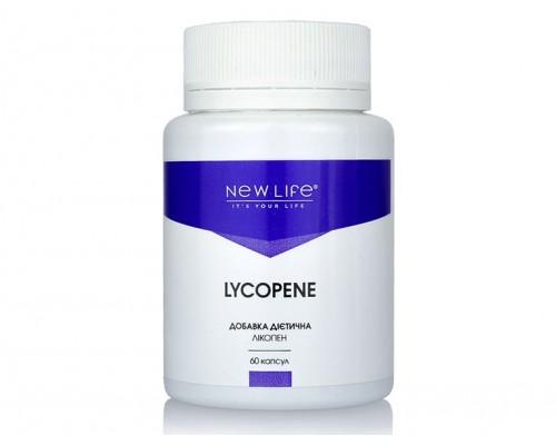 Добавка диетическая LYCOPENE (ЛИКОПИН), 60 капсул