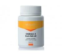 Добавка диетическая OMEGA-3 from fish oil (ОМЕГА-3 из рыбьего жира), 60капсул