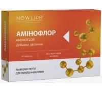 Добавка диетическая АМИНОФЛОР(AMINOFLOR), 20таблеток