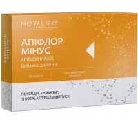 Добавка диетическая АПИФЛОРМИНУС, 20таблеток
