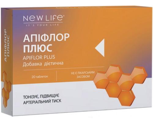 Добавка диетическая АПИФЛОРПЛЮС, 20таблеток