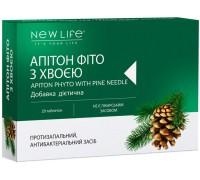 Добавкадиетическая АПИТОНФИТОСХВОЕЙ, 20таблеток